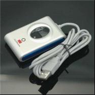 Cheap Original Digital Personal Fingerprint Scanner/ Reader with SDK Free (URU4000B) for sale