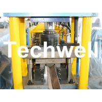 Buy cheap L Section, L Shape, L Angle Steel Roll Forming Machine from wholesalers