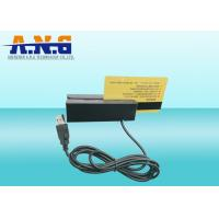 Buy cheap Msr90 Mini Magnetic Stripe Reader Hico&Loco Track 1&2&3 from wholesalers