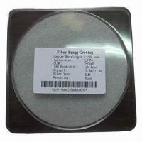Buy cheap Sample Fiber Grating with 6 to 8mm Length from wholesalers