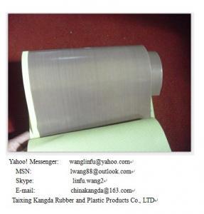 Cheap ptfe coated fiberglass adhesive tape for sale