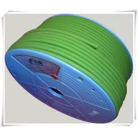 Cheap Driving Polyurethane Round Belt Widely used in textile , surface rough for sale