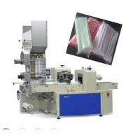 Buy cheap High Speed Straw Packing Machine Various Film Wrapping Plastic Paper from wholesalers