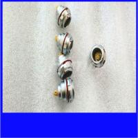 Cheap 5pin ip68 push pull self-latching waterproof connector female lemo substitute FGGEGG for sale