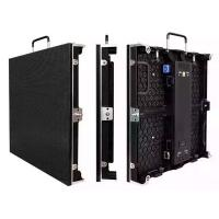 Cheap SMD2020 Nationstar Led Neutrik Connector Led Video Screen Rental Type MBI5252 Front & Back maintenance for sale