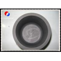 Cheap Stable Resistance Industrial Graphite Products Graphite Crucible For Melting Aluminium for sale