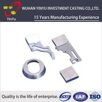 Cheap High Precision Cast Alloy Steel Products , Wear Resistant Castings OEM Service for sale