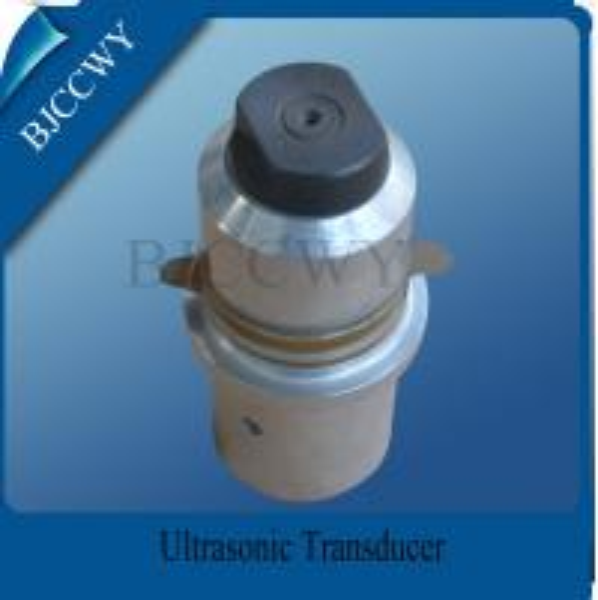 Quality Welding Machine High Power Ultrasonic Transducer 20 KHZ 2000W for sale