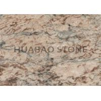 Cheap Outdoor Residential Home Granite Tiles For Kitchen Easy Maintenance Unique Texture for sale