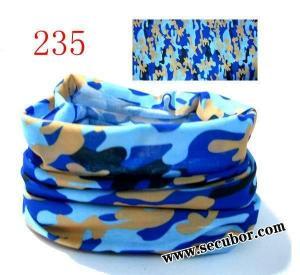 multifunctional seamless bandana