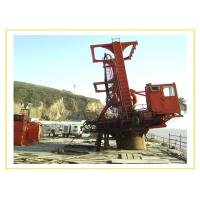 Cheap ZJD2300/120 RCD drilling machine for Large Diameter Bored Piling , energy saving for sale