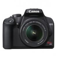 Cheap Canon Rebel XS 10.1MP Digital SLR Camera with EF-S 18-55mm f/3.5 wholesale