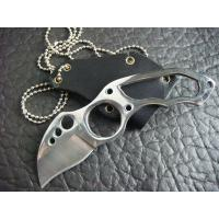 Cheap Spyderco claw knife for sale