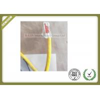 Buy cheap Systimax Cat6 Patch Cable 3 Feet Length Solid Bare Copper Conductor from wholesalers