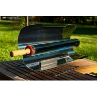 Buy cheap green solar tube cooker from wholesalers