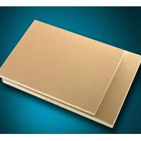 Cheap Wall Panels WPC Furniture Board , Lightweight Water Resistant Plywood 22mm for sale