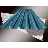 China Thickness 0.12mm To 2.00mm Color Prepainted Corrugated Metal Steel PPGI Steel Roofing Sheet on sale