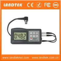 Cheap Ultrasonic Thickness Meter TM-8812C for sale