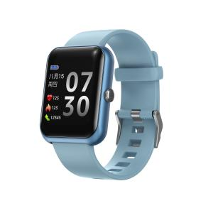 Cheap Bluetooth 5.0 Waterproof FCC Blood Pressure Smartwatch for sale