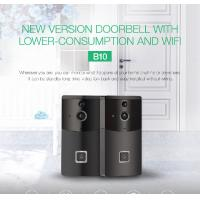 Buy cheap B10 Two Way Talk WIFI Video Camcorder Wireless Night Vision Camera Doorbell from wholesalers