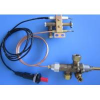 Piezoelectric Igniter Framed SV12 Gas Oven Thermostat Heat Control Valve 0.5 Kgs
