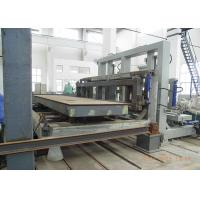 Quality 4.2meter mould AAC Block Production Line For Sand Lime Block Plant wholesale