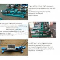 Cheap Stainless Steel Non-Leakage Chemical Centrifugal Pump & Mini Screw Pump/High Quality Pumps for sale
