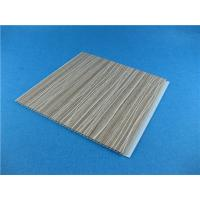 Cheap Hollow Core Waterproof PVC Wall Panels For Kitchen White PVC Ceiling Tiles for sale