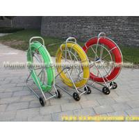Cheap Supply New FRP Rods Continuous Duct Rodders for sale