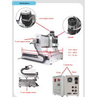 Cheap 3d crystal laser engraving machine for sale