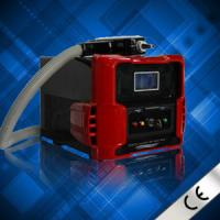 Cheap High energy Nevus of Ota, coffee spot Q-switched Nd-yag laser machine supplier for sale