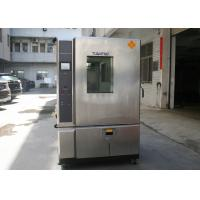 Quality Stability Controlled Humidity Temperature Test Chamber Cabinet Cold - Roller wholesale