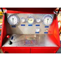 Cheap API Oil Well Valve Control Panel Hydraulic Choke Manifold Parts PJYK-35 for sale