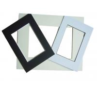 Cheap 5x10 picture frame matboard for sale