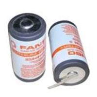 Buy cheap ER34615S-3.6V Lithium Thionyl Chloride Battery from wholesalers