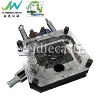 Cheap High Pressure Custom Aluminum Die Casting Mold with Accurate & Efficient Design for sale