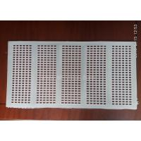 Cheap PU filter screen for mining industry PU filter screen for sale