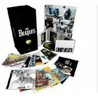 Cheap Free Shipping Wholesale The Beatles Black 16 CD+1DVD CD music new dvd movies for sale