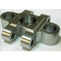 China Automotive CNC Milling Components / Stainless Steel Clamping Furniture on sale