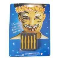 Cheap Body Face Paint(Body crayons) for sale