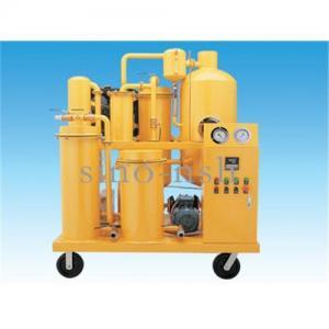 China sino-nsh lv oil purification machinery on sale