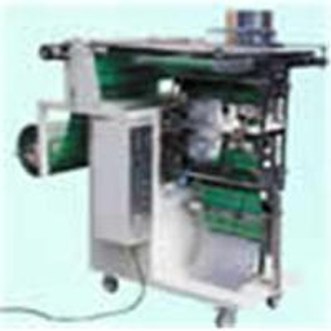 China Multi rows tomato paste packing machine,tooth paste packaging machine,packaging machine price on sale