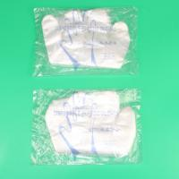 China Eco Friendly Plastic Poly PE Disposable Gloves For Kitchen Gloves Powder & Sulfur Free on sale