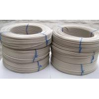 Buy cheap High-performance and Reliable Thermocouple wires for industrial use ,small lot order available from wholesalers