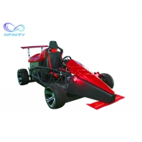 Cheap 9d Motion F1 Racing Car for sale