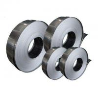 China Cold Rolled Steel Coil/Sheet , Cold Rolled Carbon Steel Strip Coils Q195 SAE1006, SAE1008 on sale