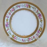 Cheap porcelain plate (NG7034) for sale