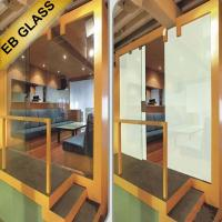 Cheap China SMART GLASS, magic glass, intelligent glass, eb glass for sale