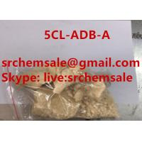 Cheap 5CL-ADB-A Legal Cannabinoids Powders Purity 99.9% Chemical Raw Materials for sale