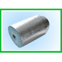 Thermal insulation roll foil faced foam for